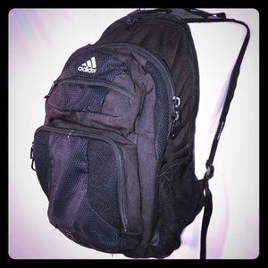 Adidas Backpack Very Roomy!